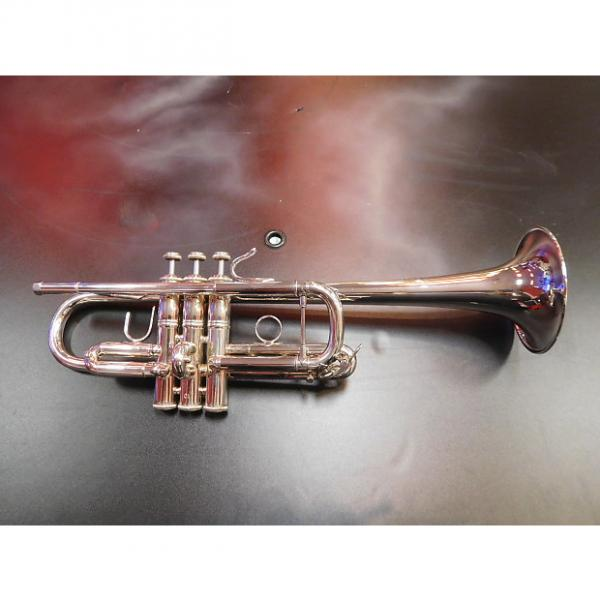 Custom Bach Stradavarius 239 Pro C Trumpet #1 image