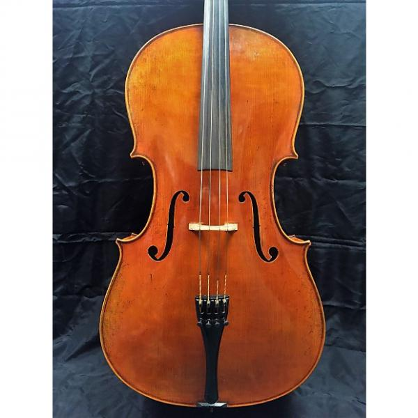 Custom Jonathan Li 503 Cello by Eastman Strings #1 image