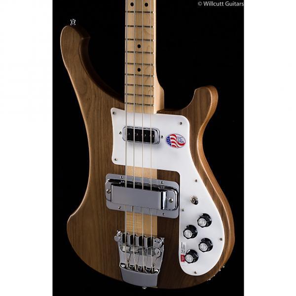 Custom Rickenbacker 4003sw Walnut (767) #1 image