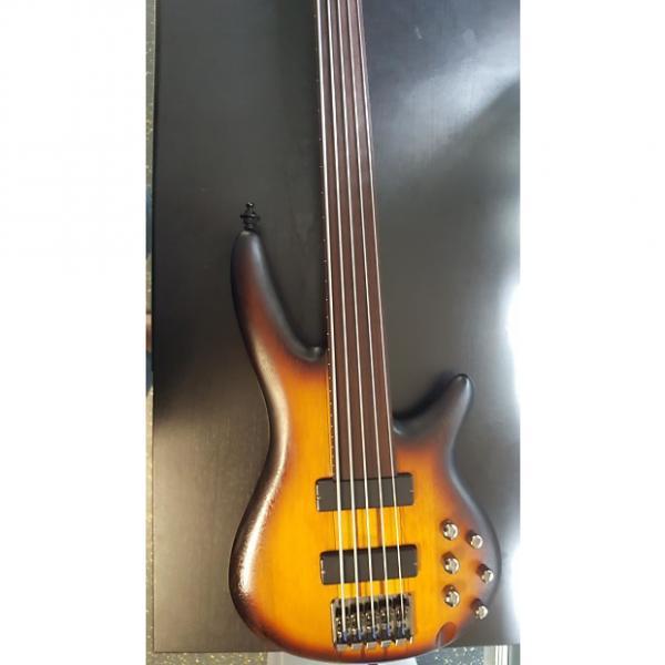 Custom Ibanez SRF705 #1 image
