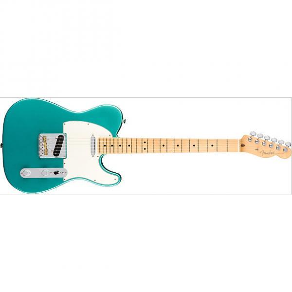 Custom Fender American Professional Telecaster® Sea Foam Green #1 image
