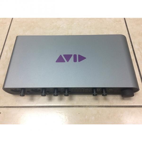 Custom Avid MBox Pro #1 image