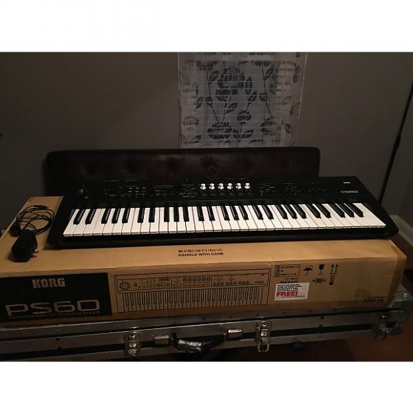 Custom Korg PS60 Keyboard #1 image