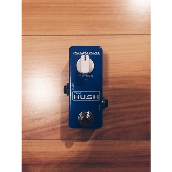 Custom Rocktron Micro Hush #1 image