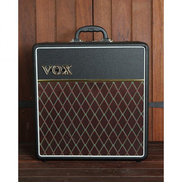 Custom Vox AC4C1-12 4W 1x12 Valve Combo #1 image