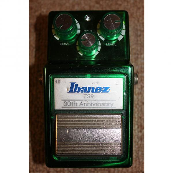 Custom Ibanez TS9 Tube Screamer 30th Anniversary #1 image