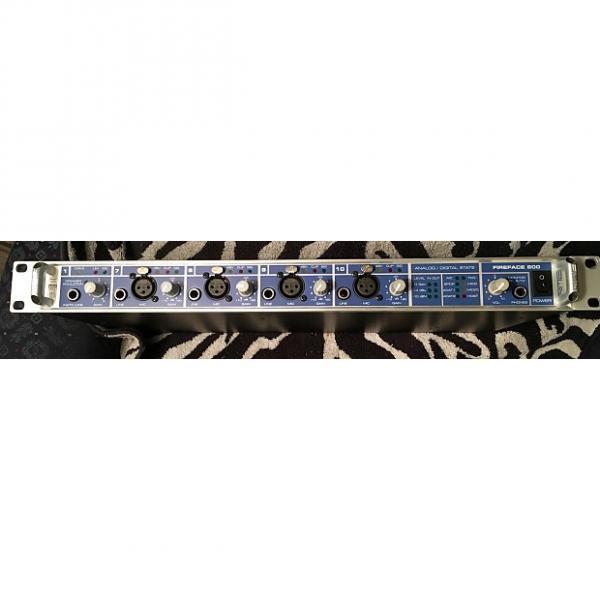 Custom RME FireFace 800 #1 image