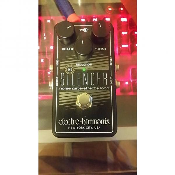 Custom Electro Harmonix The Silencer #1 image