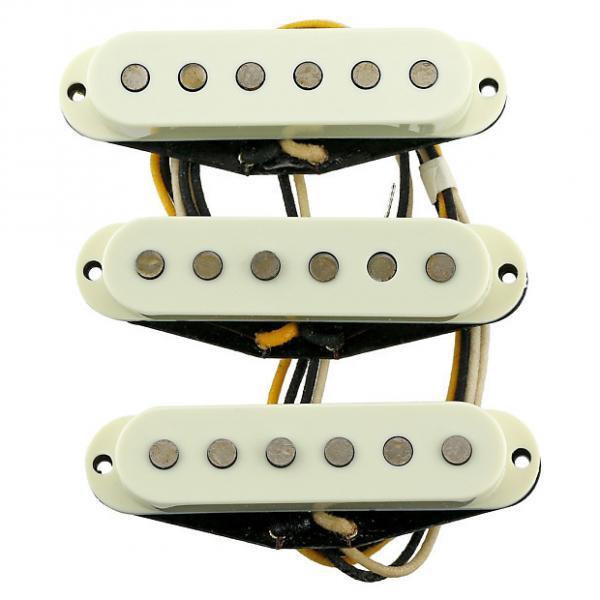 Custom Fender Custom Shop Hand Wound Ancho Poblano Pickup #1 image