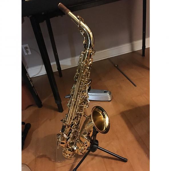 Custom Yanagisawa A991 Alto Saxophone #1 image
