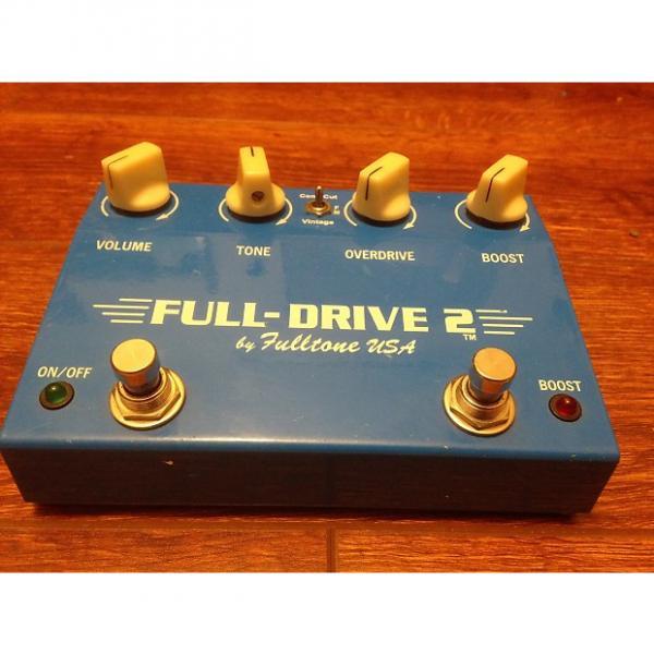 Custom Fulltone Fulldrive 2 2003 #1 image