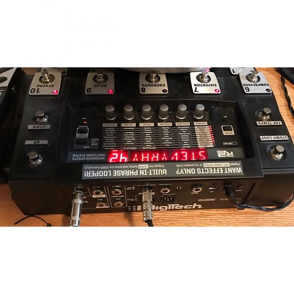 Custom Digitech Rp1000 #1 image