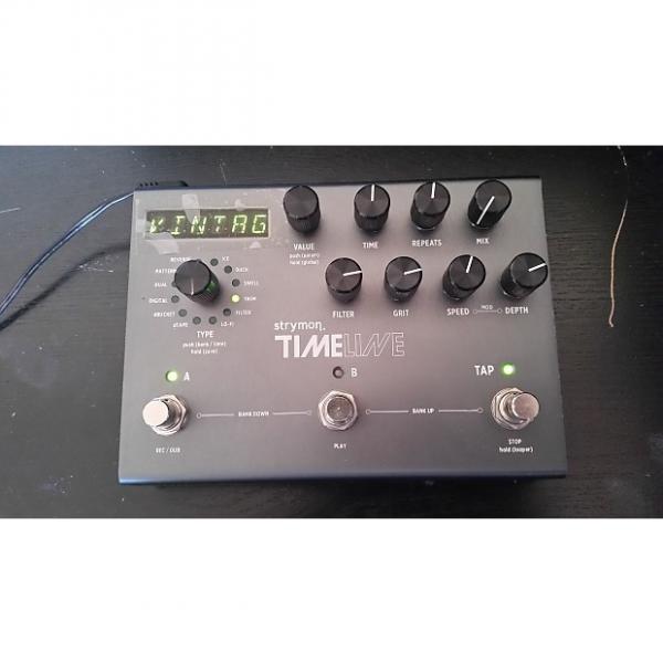 Custom Strymon TimeLine #1 image