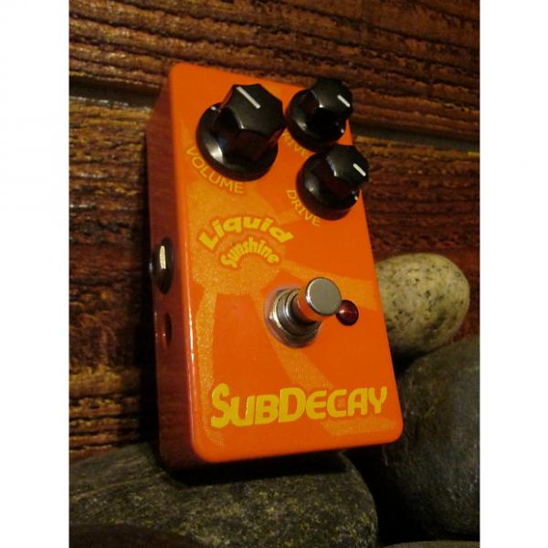 Custom Subdecay Liquid Sunshine #1 image