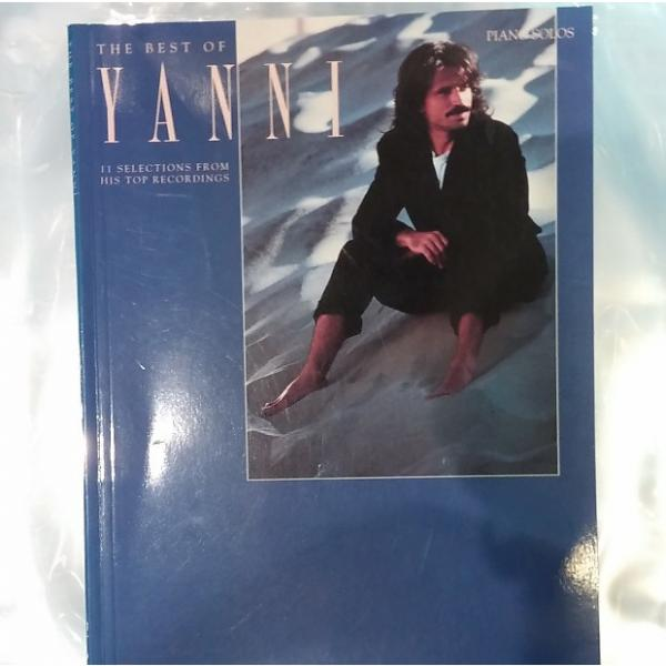 Custom The Best of Yanni: 11 Selections from his top recordings #1 image