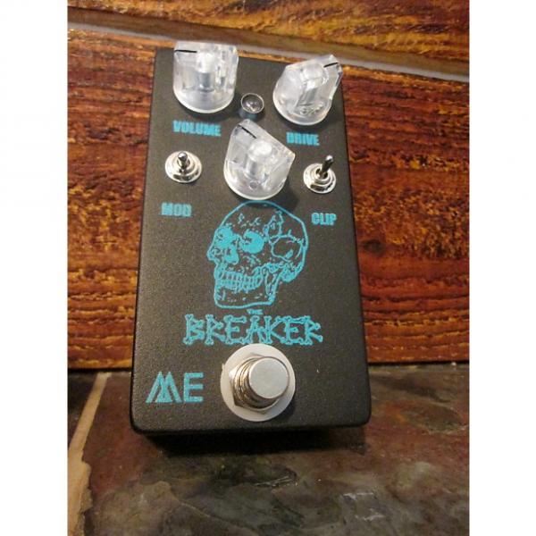 Custom Matthews Effects The Breaker   Transparent Drive #1 image