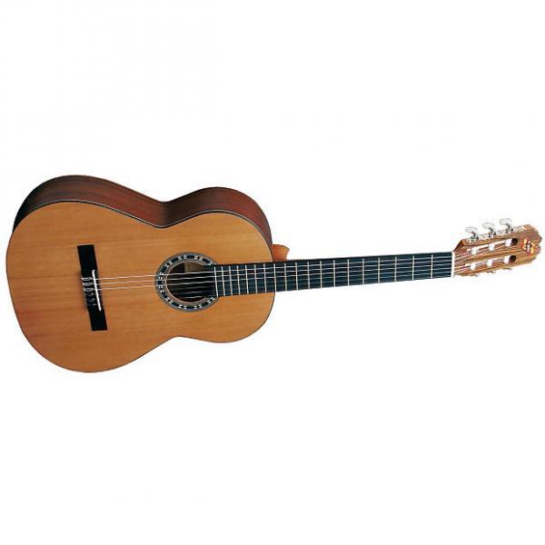 Custom Admira Irene Concert-Sized Classical Guitar #1 image