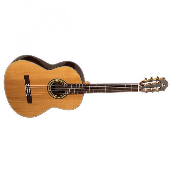 Custom Admira Solid Cedar Top A5 Classical Guitar #1 image