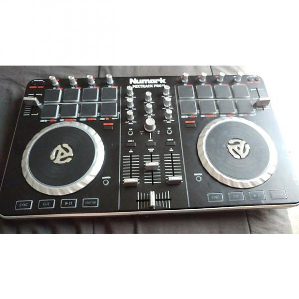 Custom Numark Mixtrack Pro 2 2013 Black & Grey #1 image