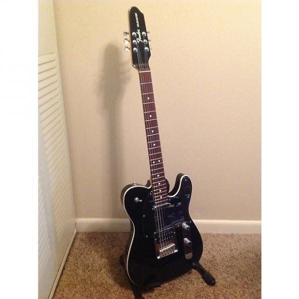 Custom Fender J5 John 5 Telecaster #1 image