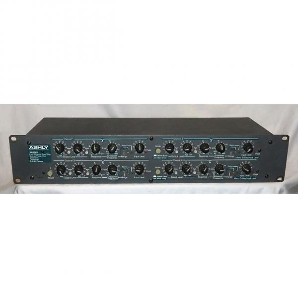 Custom Ashly XR2001 Crossover - Stereo 3-way, Quad 2-way - Pro! #1 image