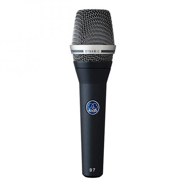 Custom AKG D7 Reference Dynamic Vocal Microphone #1 image