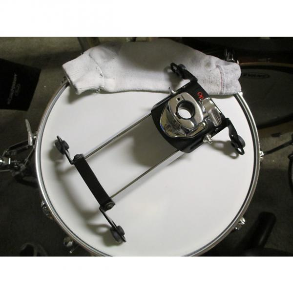 "Custom PEARL OPTIMOUNT SUSPENSION MOUNT 9-10"" TOM DEPTH #1 image"