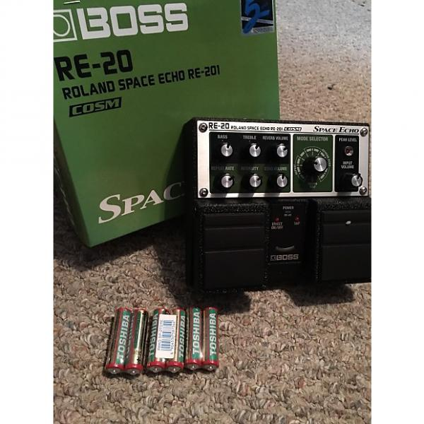 Custom Boss Re-20 space echo #1 image