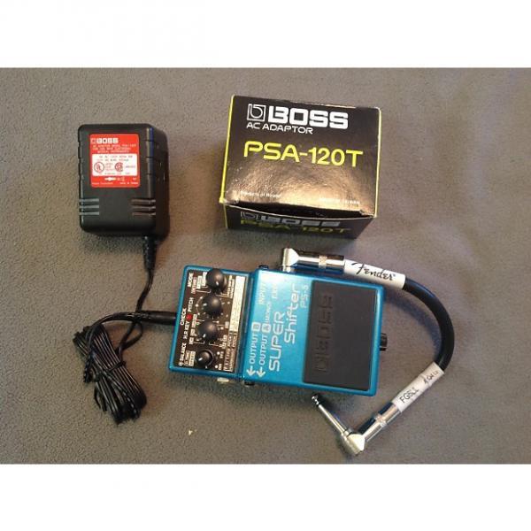 Custom Boss  PS-5 Super Shifter #1 image