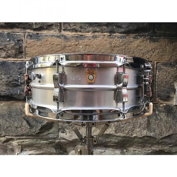 Custom Ludwig 1968 Acrolite Snare Drum #1 image