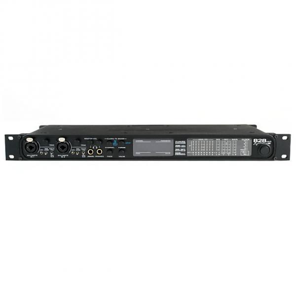 Custom MOTU 828mk3 8-In/8-Out FireWire Audio Interface #1 image