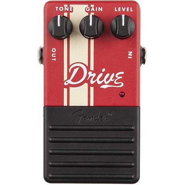 Custom Fender® Drive Pedal #1 image