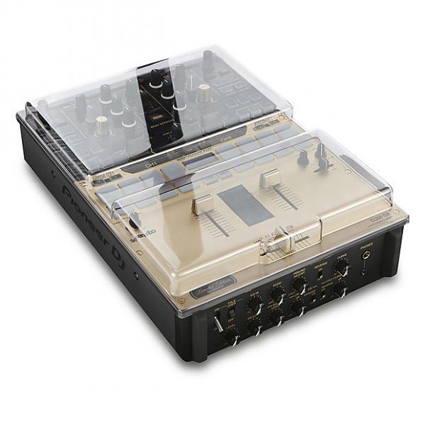 Custom Decksaver Pioneer DJM-S9 Cover #1 image