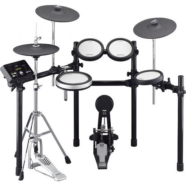 Custom Yamaha DTX562K Electronic Drum Set New In Box Unplayed #1 image