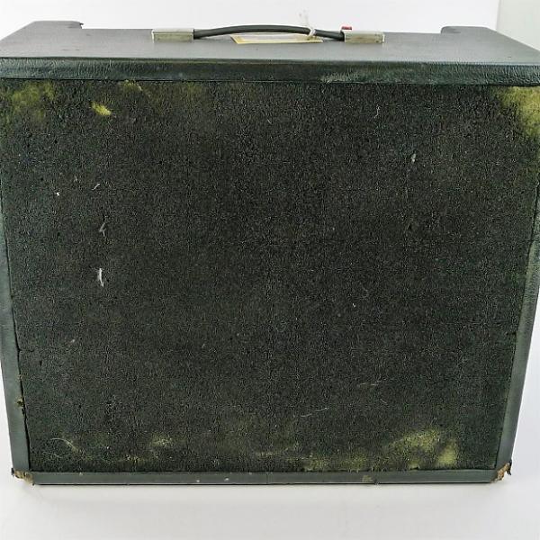 Custom Polytone 102 90 Watt Solid State Combo #1 image