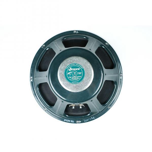 "Custom Jensen P12N - 12"", 8ohm, 50watt, alnico speaker #1 image"