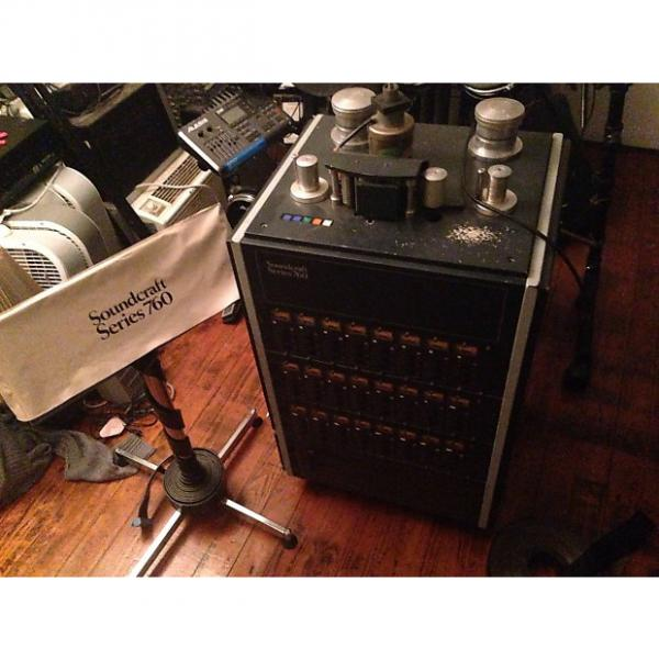 Custom Soundcraft 762/24x 1980s #1 image
