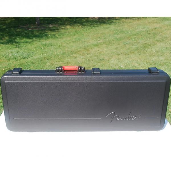 Custom Fender ABS Molded Strat/Tele Case #1 image