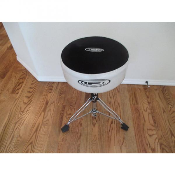 Custom Orange County Drum & Percussion Heavy Duty Pro Series Drum Throne, Super Strong & Clean #1 image