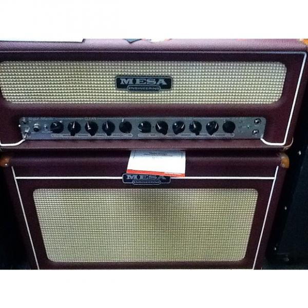 Custom Mesa Boogie Royal Atlantic RA-100 Custom Head, New, Out of Box #1 image