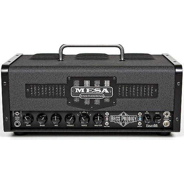 Custom Mesa Boogie Bass Prodigy All-Metal Head, New, Out of Box #1 image