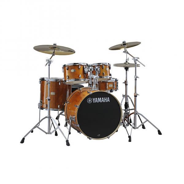 Custom Yamaha Stage Custon SBP0F5 HA Drum New In Box Unplayed #1 image