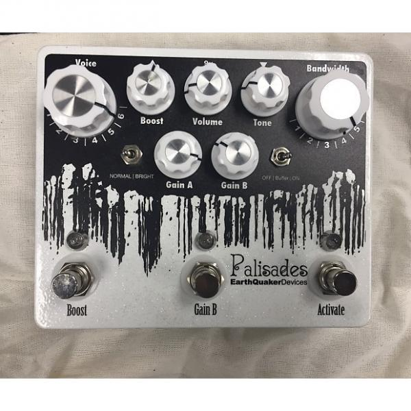 Custom EarthQuaker Devices  Palisades #1 image