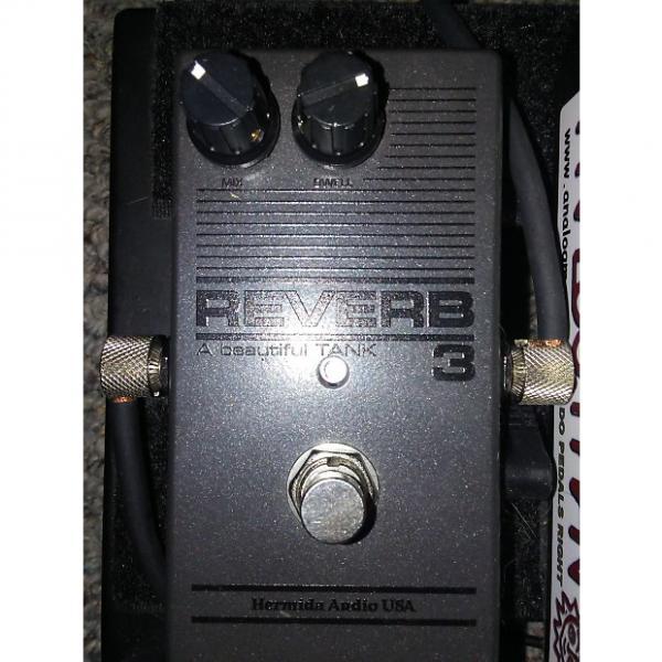Custom Hermida Reverb 3 #1 image