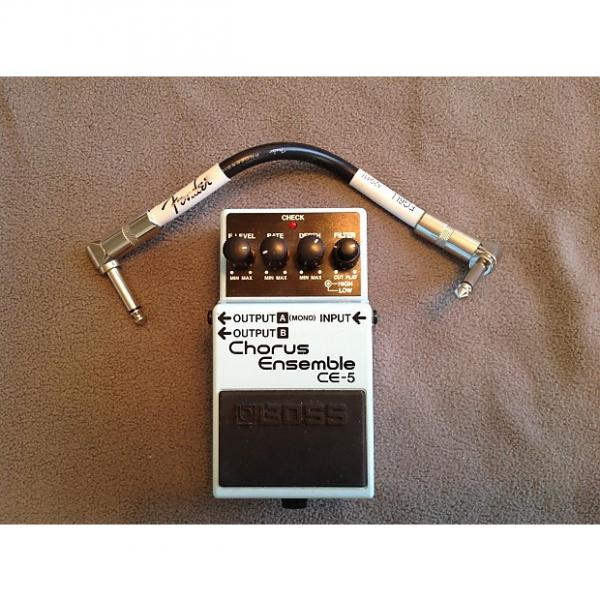 Custom Boss  CE-5 Chorus Ensemble #1 image
