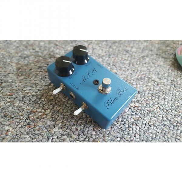 Custom MXR Modded Blue Box #1 image
