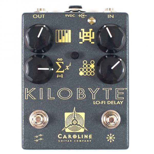 Custom CGC Kilobyte™ Delay #1 image