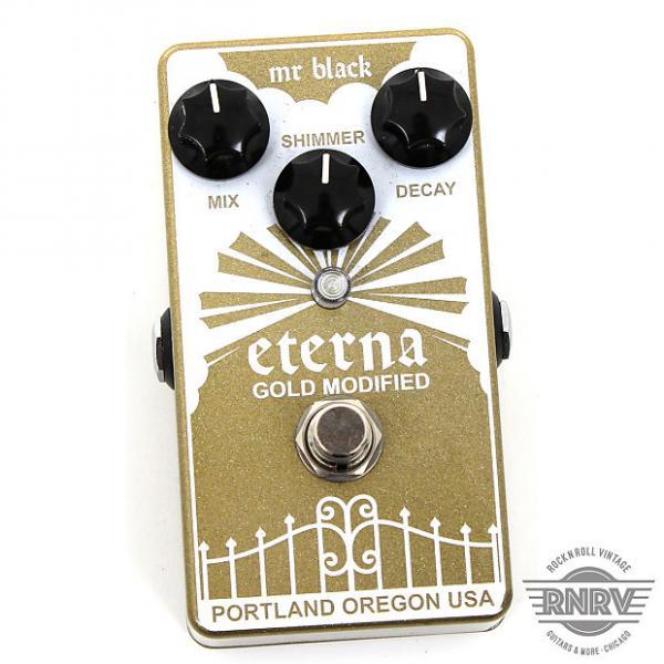 Custom Mr. Black Eterna Gold #1 image