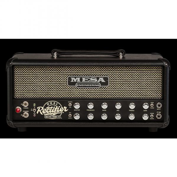 Custom Mesa Boogie Recto-Verb Twenty-Five, new, out of box #1 image