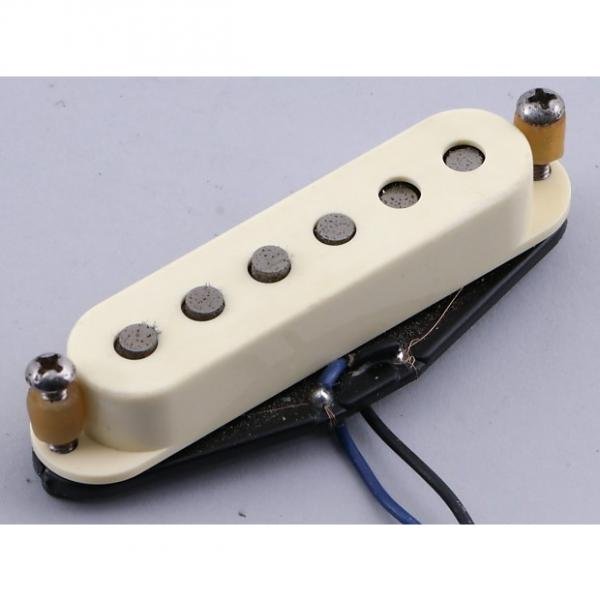 Custom Fender USA Stratocaster Single Coil Neck Guitar Pickup PU-8179 #1 image